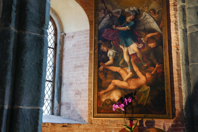 Sacra di San Michele Arcangelo