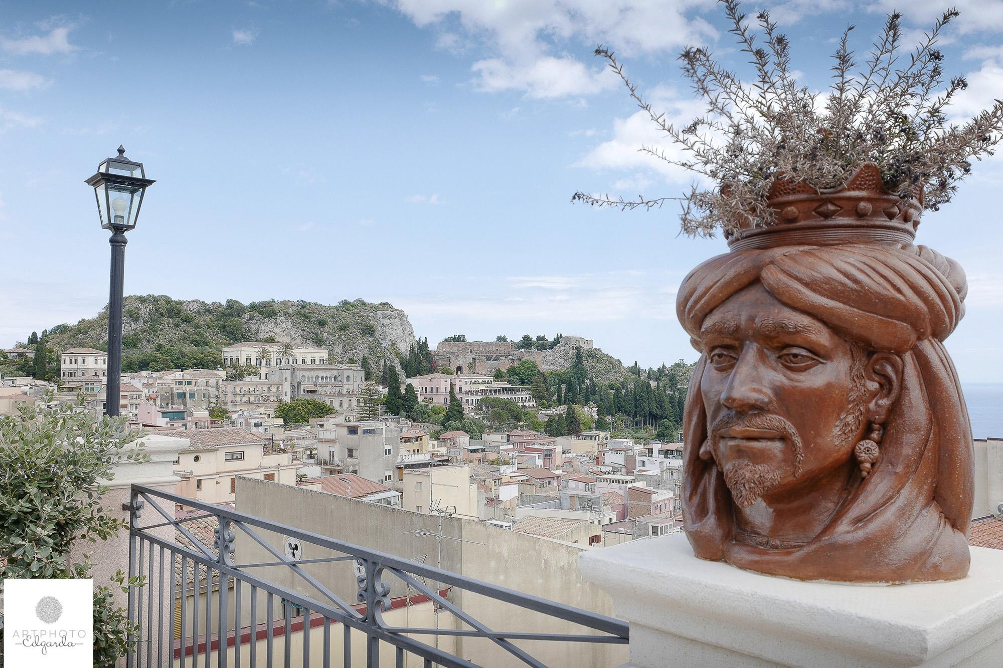 view from the Casa Turchetti terrace